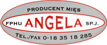 Angela - Producent mies